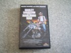 Harley Davidson and the Marlboro Man   VHS