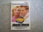 Manta Manta  VHS