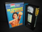 Die Superfaust der Shaolin VHS Movie Video
