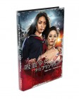 VAMPIRE GIRL vs. FRANKSTEIN GIRL; gr. Hartbox Lim.66 CoverB