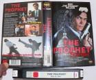 The Prophet VHS von VPS mit Don The Dragon Wilson