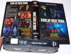 King of New York VHS  - große Box von VPS