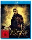The Redwood Massacre BR - NEU - OVP