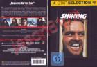 Shining / DVD NEU OVP uncut -  Stanley Kubricks