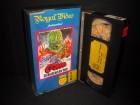 Octaman - Die Bestie aus der Tiefe VHS Royal Glasbox