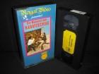 Der Mann mit dem Karateschlag VHS Royal Glasbox