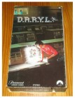 VHS D.A.R.Y.L. - 1985 - NTSC - PAPPCOVER - ENGLISCH