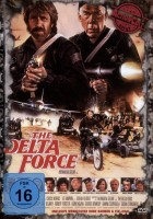 DELTA FORCE (Action Cult Uncut) NEU/OVP