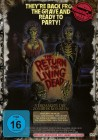 THE RETURN OF THE LIVING DEAD (Horror Cult Uncut) NEU/OVP