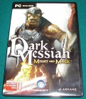 Dark Messiah - Might and Magic