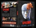 Spasmo - DVD/Blu-ray Mediabook B Lim 500 OVP