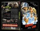 Zombies Lake - DVD/Blu-ray Mediabook B Lim 333 OVP