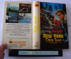 New York China Town VHS - Box von Geiselgasteig