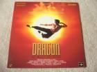 Dragon - Die Bruce Lee Story - deutsche LD Laserdisc