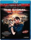 THE SIGNAL BR UNCUT (Cinema Extreme) (9913553NEUKommi)