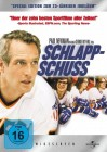 Schlappschuss /DVD - Sp. Edition / Paul Newmann / Neu + Ovp