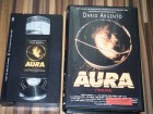 Dario Argento: Aura (Trauma) - VHS von Empire