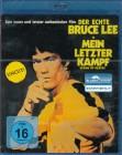 Bruce Lee - Mein letzter Kampf - uncut