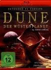 Dune - Der W�stenplanet (Extended TV Version) [Blu-ray] OVP
