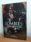 Zombies  - The Beginning - Uncut in Deutsch