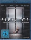 Elevator *BLURAY*NEU*OVP* John Getz - Shirley Knight