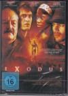 Exodus *DVD*NEU*OVP* Bernhard Hill - Clare-Hope Ashitey