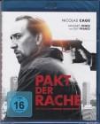 Pakt der Rache *BLURAY*NEU*OVP Nicholas Cage