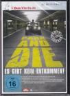 Park and Die - Das Vierte Edition *DVD*NEU*OVP*