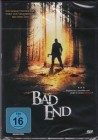 Bad End *DVD*NEU*OVP*