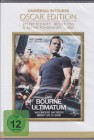 Das Bourne Ultimatum - Oscar® Edition *DVD*NEU*OVP*