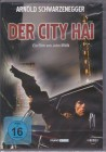 Der City Hai - Neuauflage *DVD*NEU*OVP*Arnold Schwarzenegger