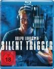 Silent Trigger [Blu-ray] (deutsch/uncut) NEU+OVP