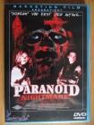 Paranoid Nightmare - uncut