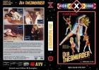 Der Triebm�rder - gr DVD Hartbox V2 Lim 44 Neu