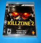 PS3 KILLZONE 2 - US - ENGLISCH - UNCUT