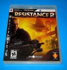 PS3 RESISTANCE 2 - US - ENGLISCH - UNCUT