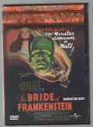 Classic Monster Collection: Frankensteins Braut