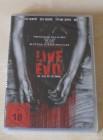 Live Evil - Die Jagd hat begonnen - UNCUT DVD Vampirkracher