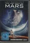 The Last Days On Mars - Liev Schreiber - S.F. Horror - FSK16