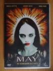 May - Die Schneiderin des Todes - uncut
