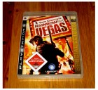 PS3 TOM CLANCY'S RAINBOW SIX VEGAS - SPECIAL EDITION
