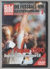 Die Fu�ball-WM Klassikersammlung - Finale 1990
