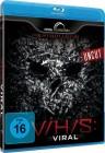 V/H/S 3: Viral (VHS 3) [Blu-ray] (deutsch/uncut) NEU+OVP