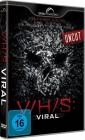 V/H/S 3: Viral (VHS 3) (deutsch/uncut) NEU+OVP