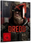 Dredd - Limited Edition [Blu-ray] (deutsch/uncut) NEU+OVP