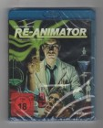 Re-Animator - Blu-Ray - neu in Folie - uncut!!