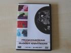 Frankensteins Bloody Nightmare Unearthed US DVD UNCUT