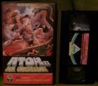 Ator 2 der unbesiegbare VPS video VHS Selten