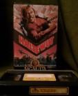 Kalte Wut Chuck Norris VHS Selten (D16)