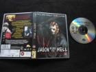 FREITAG DER 13. -TEIL 9 - Strong Uncut - Jason - DVD